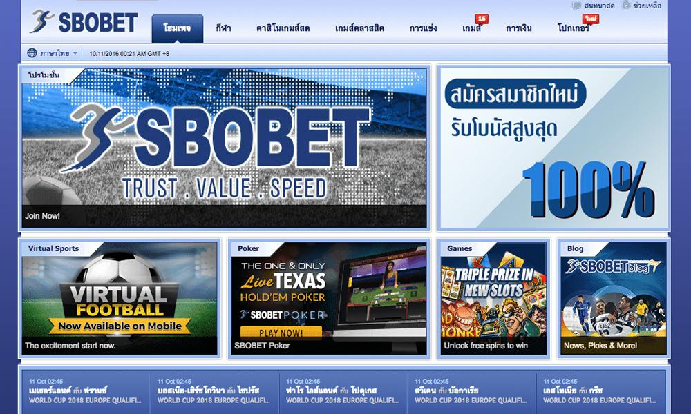 Hướng dẫn đăng ký tài khoản SBOBET 365