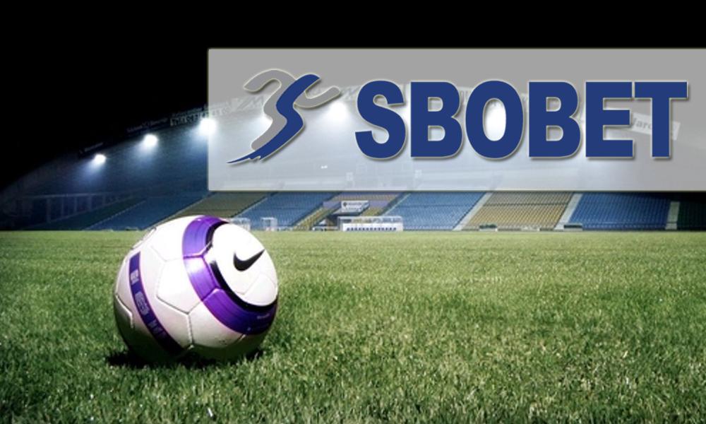 Link cá độ bóng đá SBOBET Asia chất lượng cao