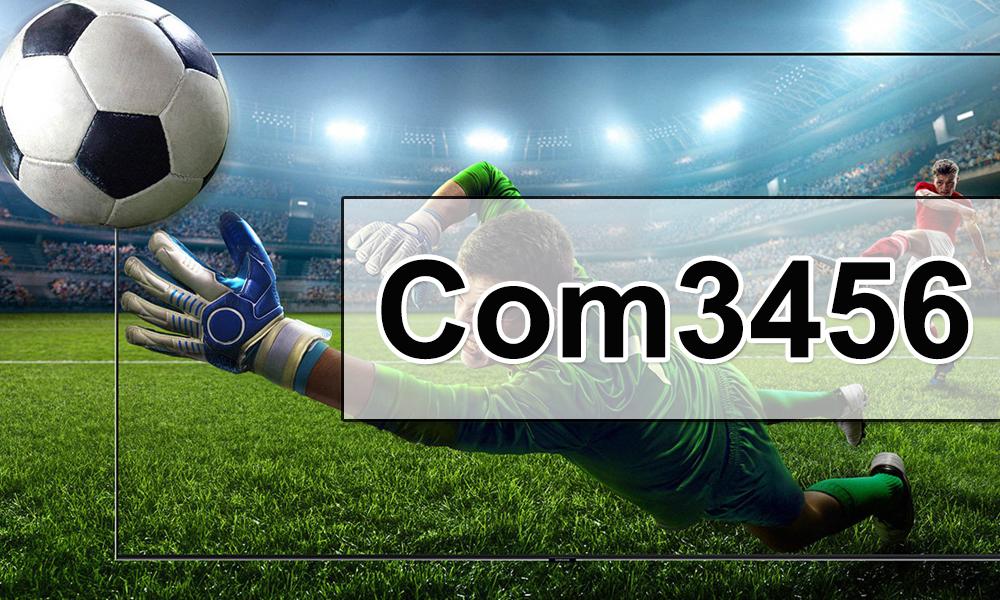 Link truy cập Com3456 Mobile chất lượng
