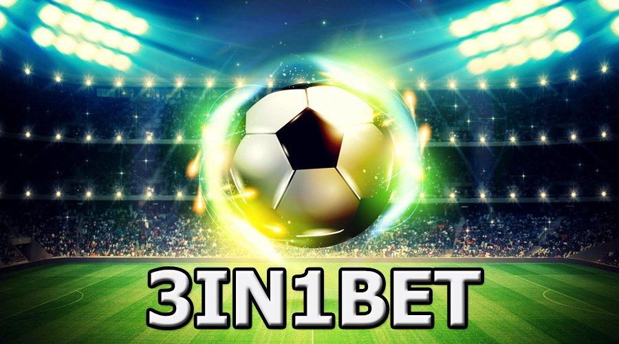 Giới thiệu 3IN1BET cá cược trực tuyến